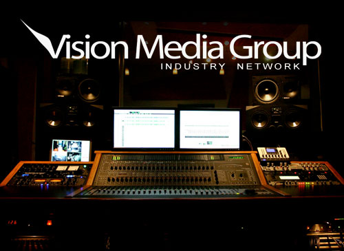 Vision media group industry network for Vision industries group